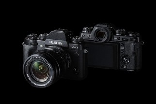 Fujifilm XT-1 Review